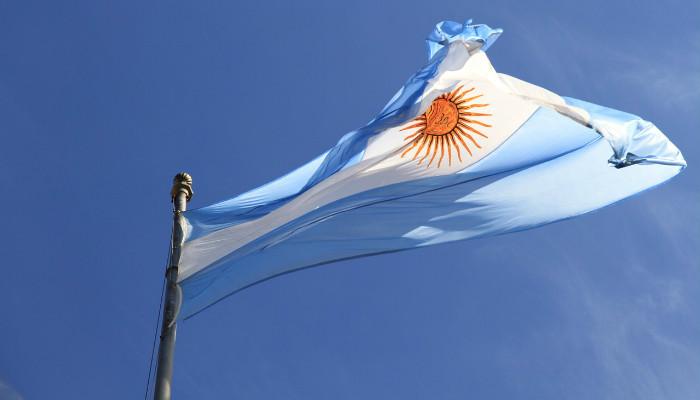 Medjunarodne selidbe Argentina