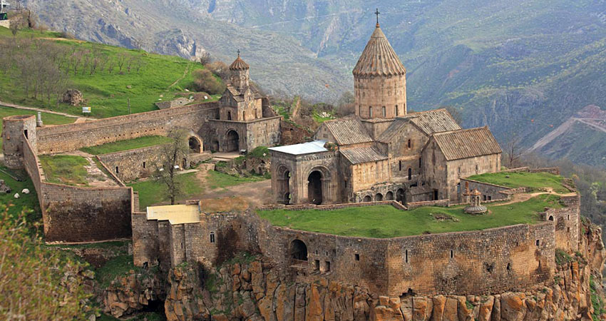 Agencija za selidbe Jermenija