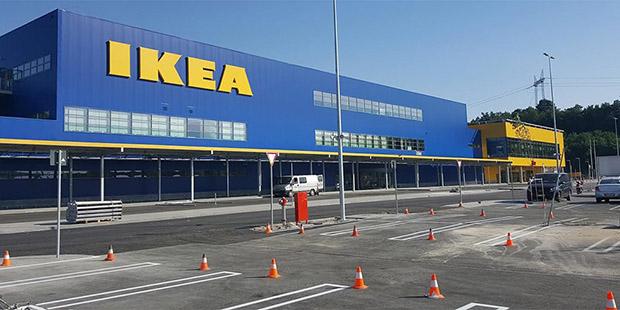Prevoz nameštaja Ikea Agencija za selidbe