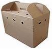 Kutije za selidbu manjih kućnih ljubimaca