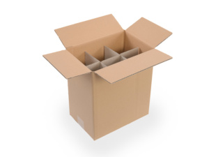 Kutija za flaše