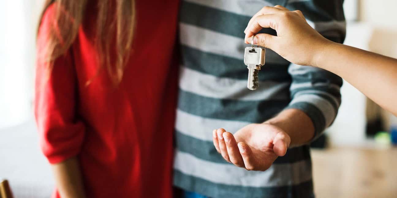 kljuc u ruke